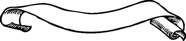 Scroll clip art Free Vector / 4Vector