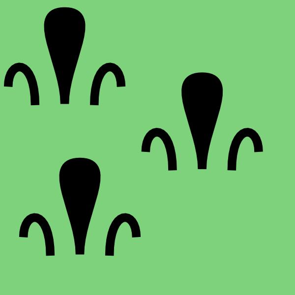 free vector Scrubs Map Symbol clip art
