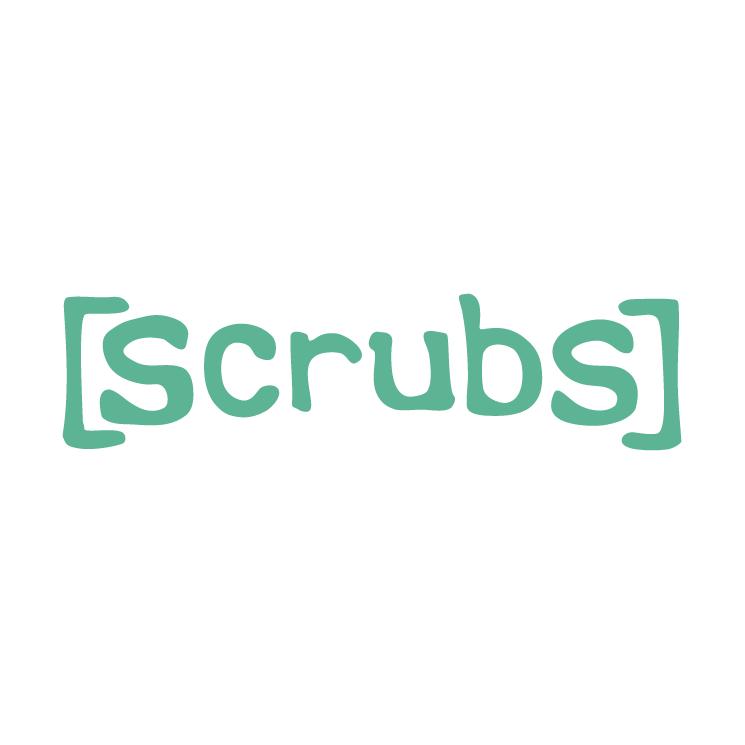free vector Scrubs