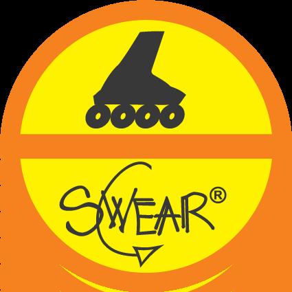 free vector SCwear logo