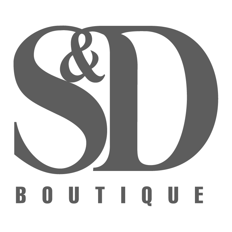 free vector Sd boutique
