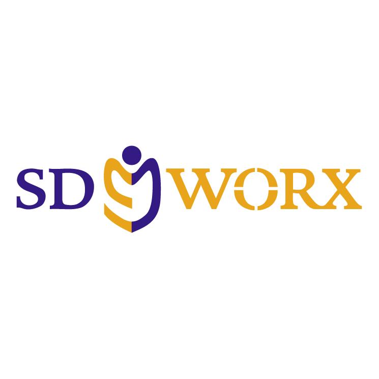 free vector Sd worx