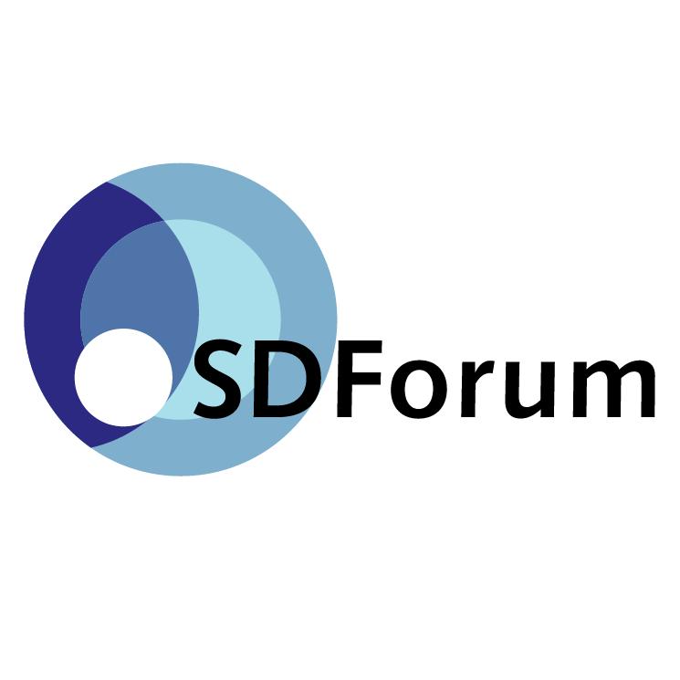 free vector Sdforum