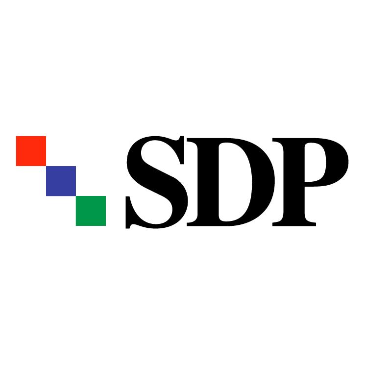 free vector Sdp