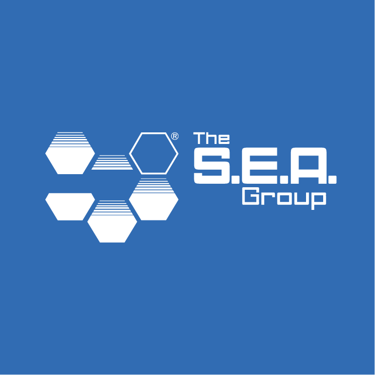 free vector Sea group