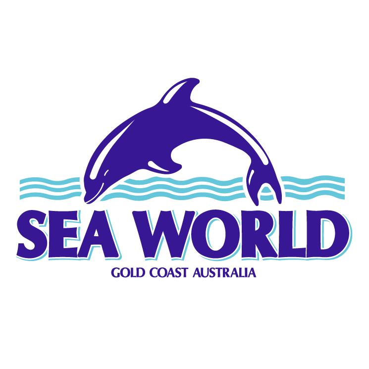 free vector Sea world 0