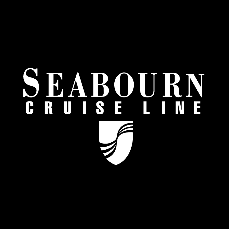 free vector Seabourn cruise line