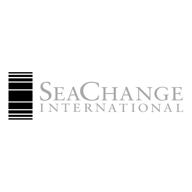 free vector Seachange international