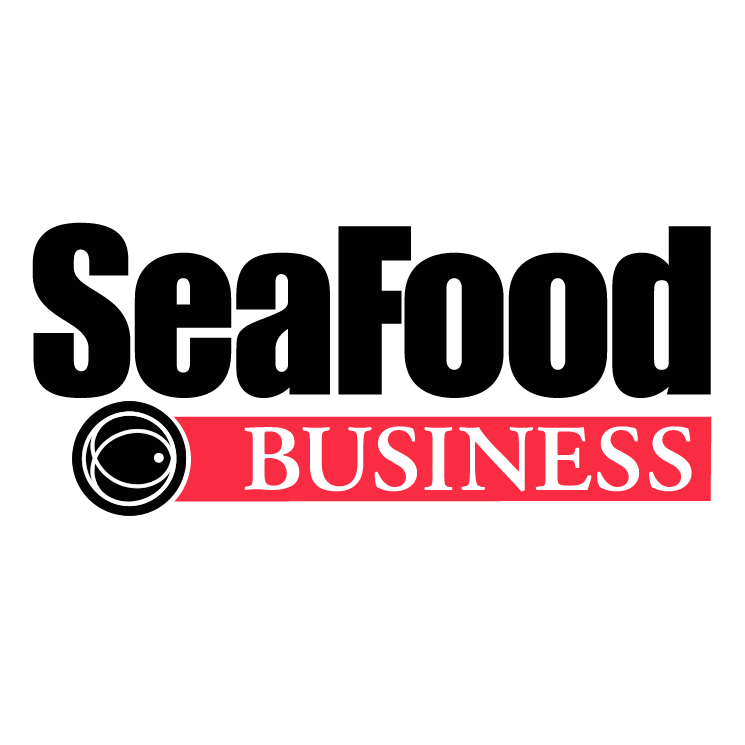 free vector Seafood business