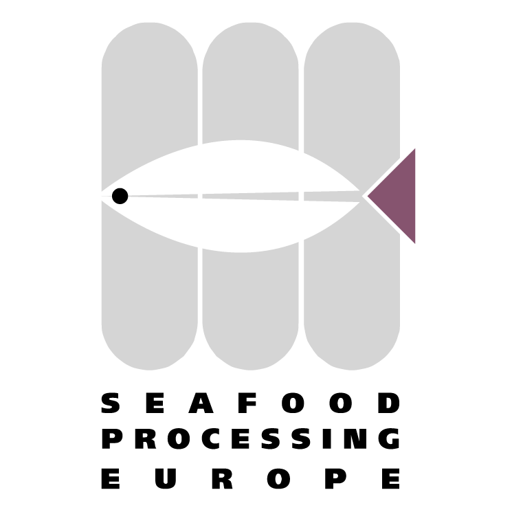 free vector Seafood processing europe