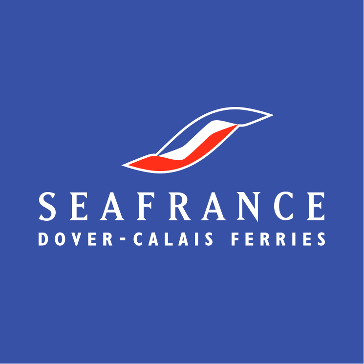 free vector Seafrance 1