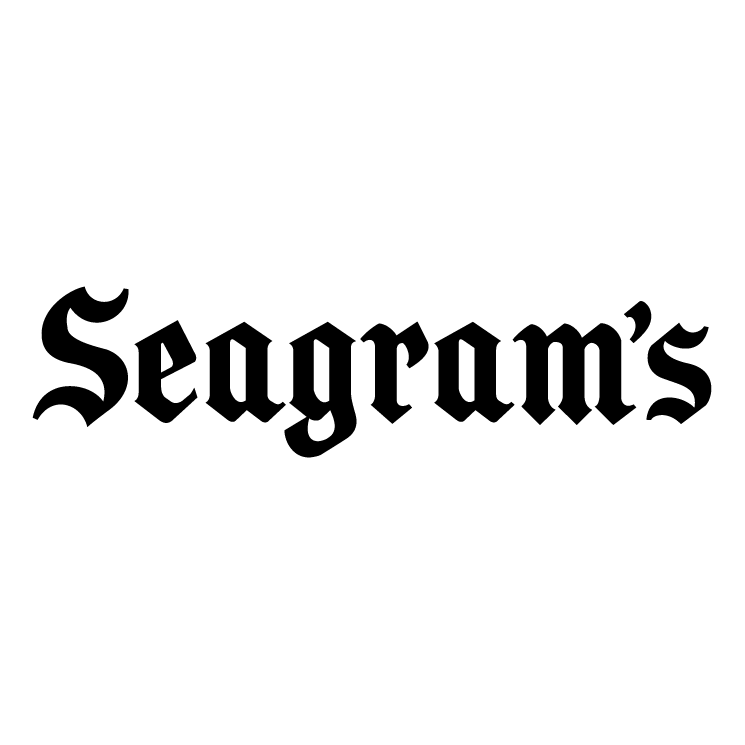 free vector Seagrams
