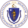 free vector Seal Of Massachusetts clip art