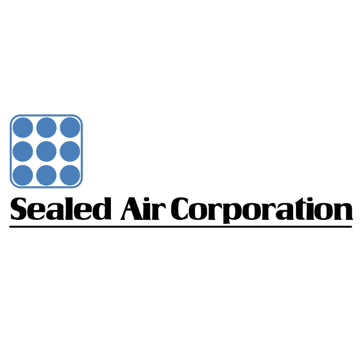 free vector Sealed air corporation 0