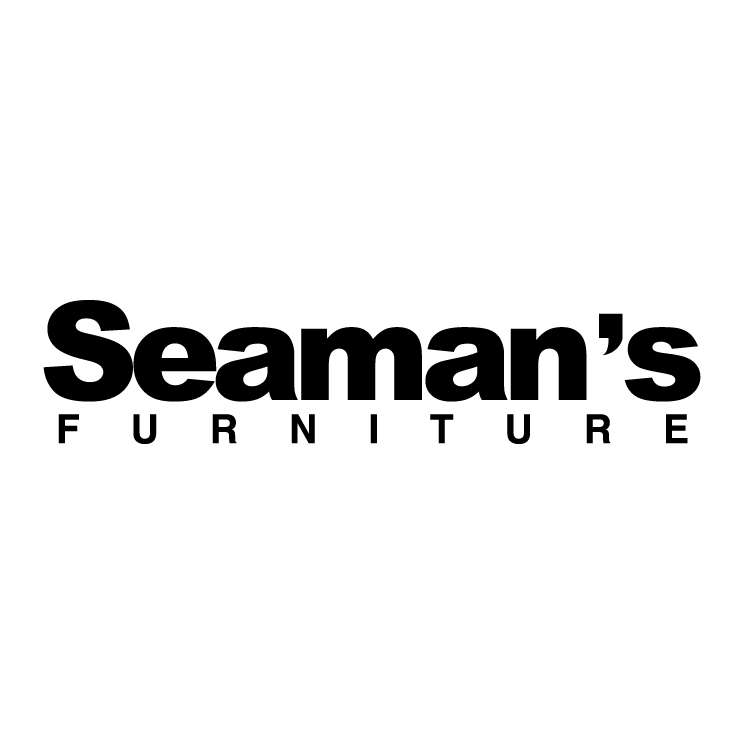 free vector Seamans furniture