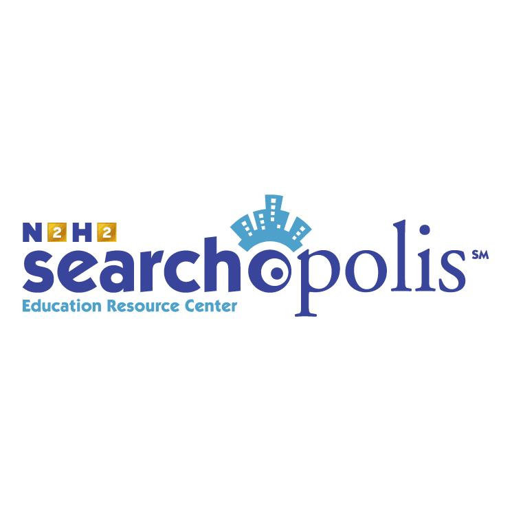 free vector Searchopolis