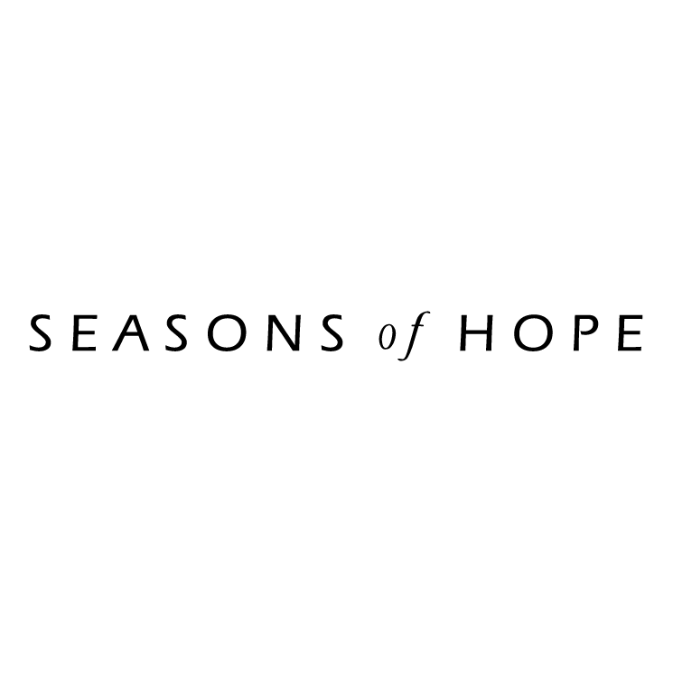 free vector Seasons of hope
