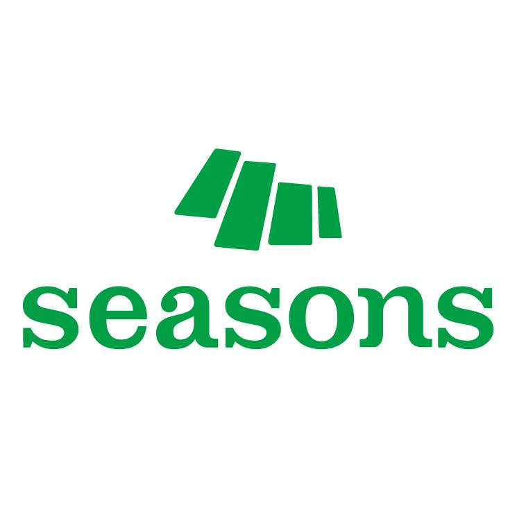 free vector Seasons recordings