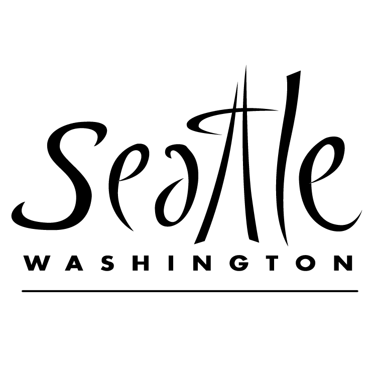 free vector Seattle king county