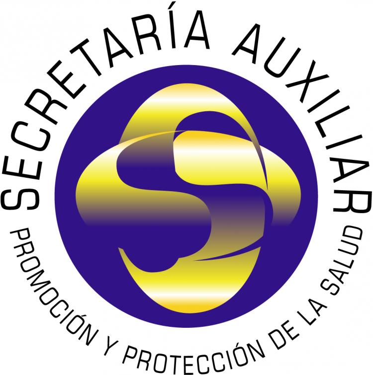 free vector Secretaria auxiliar de puerto rico