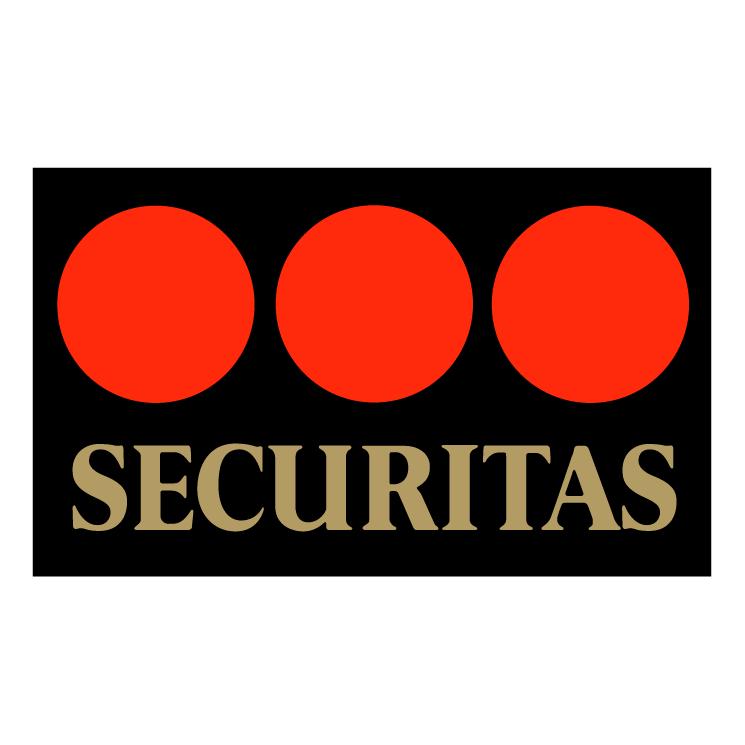 Securitas Free Vector / 4Vector