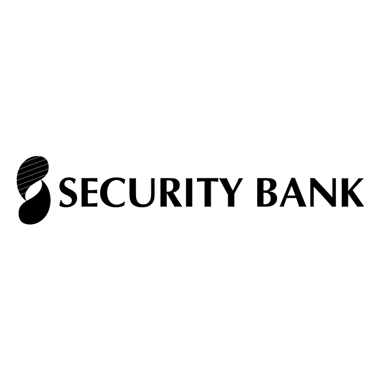 free vector Security bank