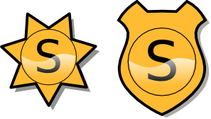 free vector Security Icons clip art
