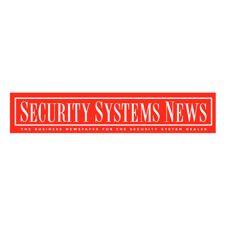 free vector Security systems news