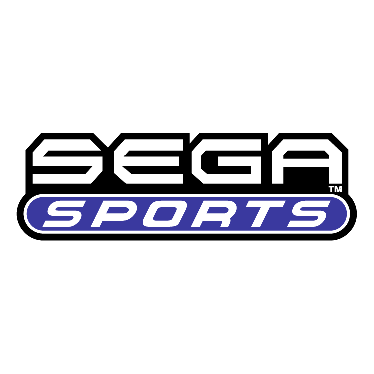 free vector Sega sports 0