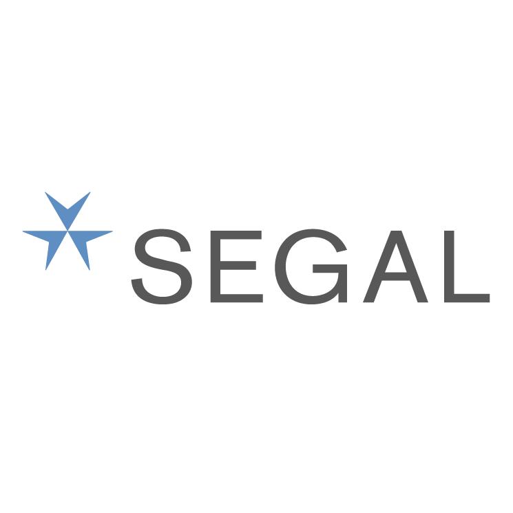 free vector Segal