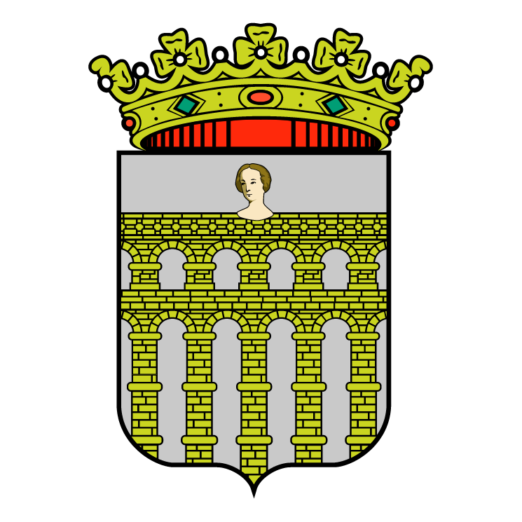 free vector Segovia