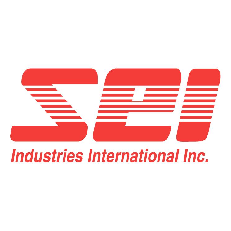 free vector Sei industries international