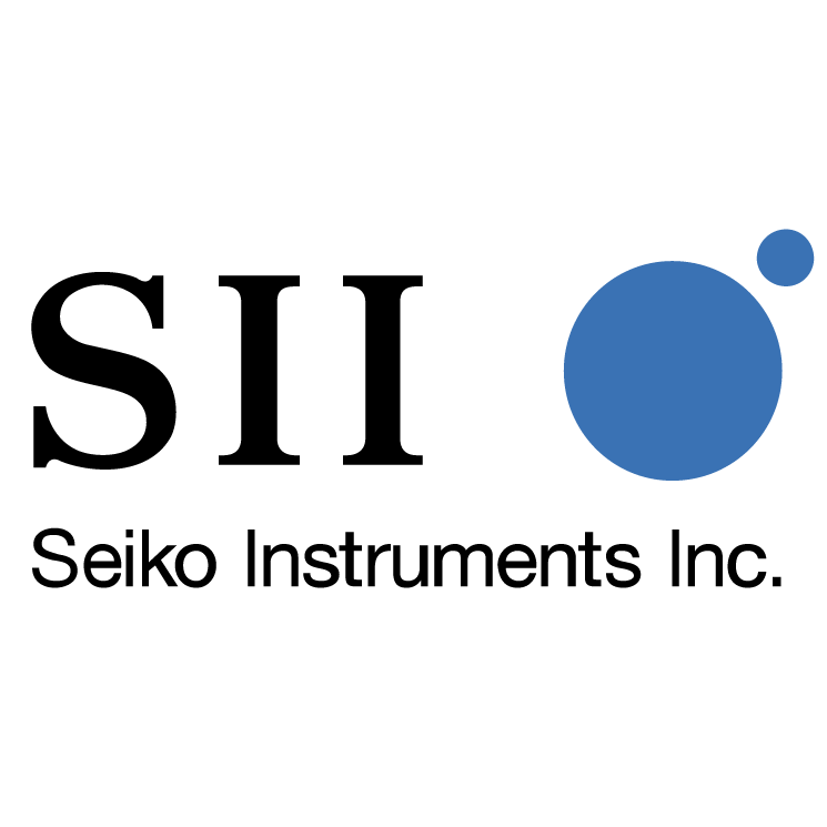 free vector Seiko instruments