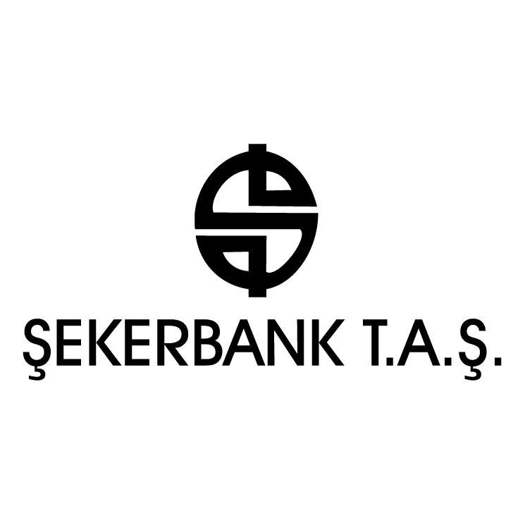 free vector Sekerbank