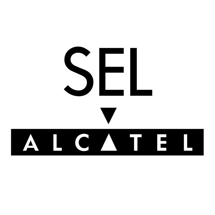 free vector Sel alcatel
