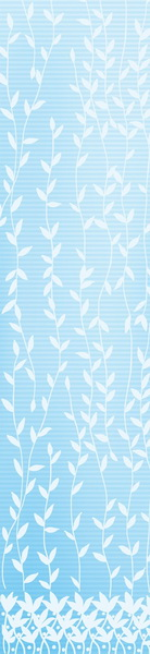 free vector Selection of flowers vector background 1