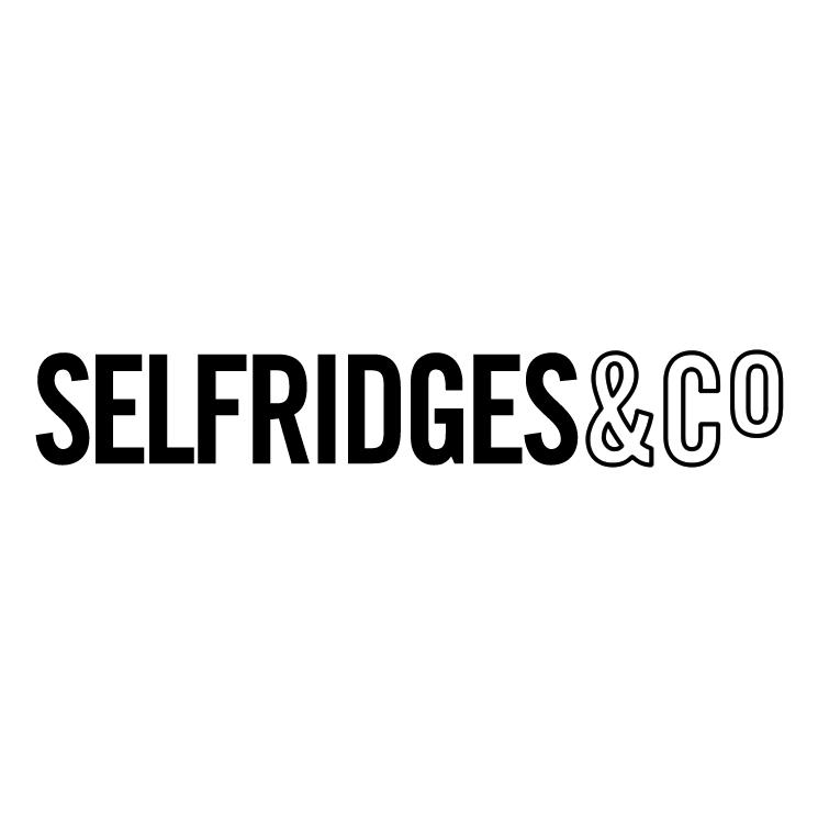 free vector Selfridges co