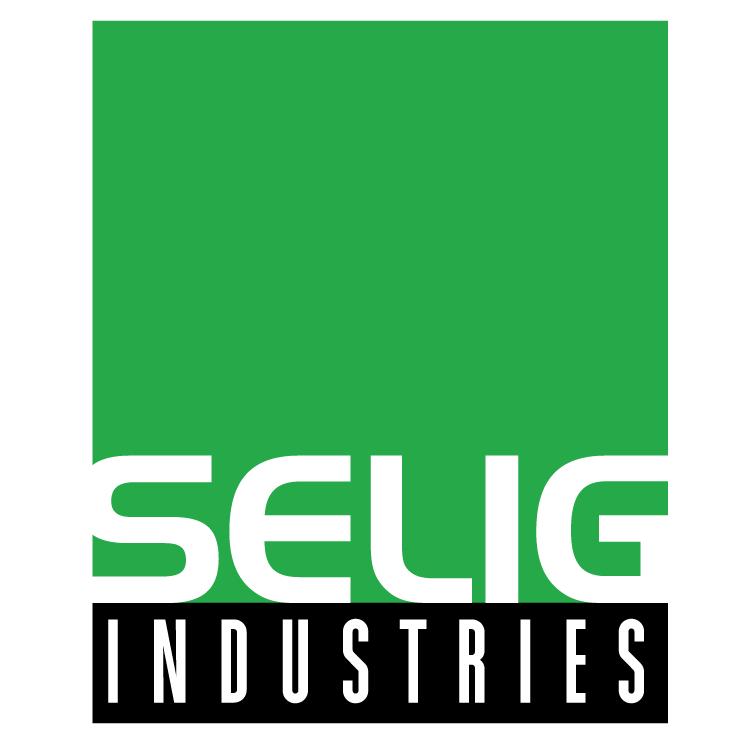 free vector Selig industries 0