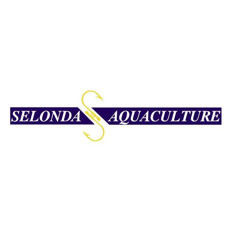 free vector Selonda aquacultures