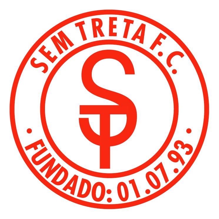 free vector Sem treta futebol clube de sao mateus sp