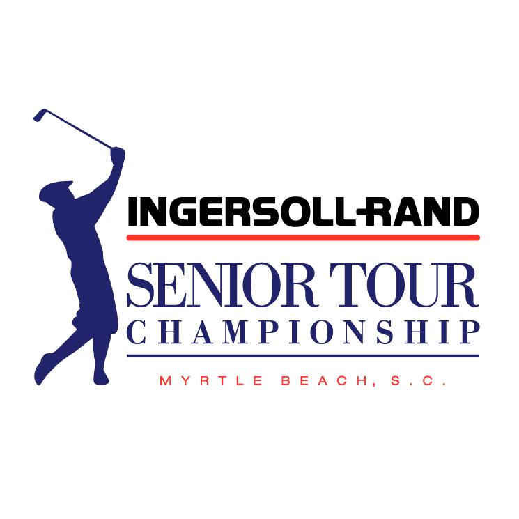free vector Senior tour championship