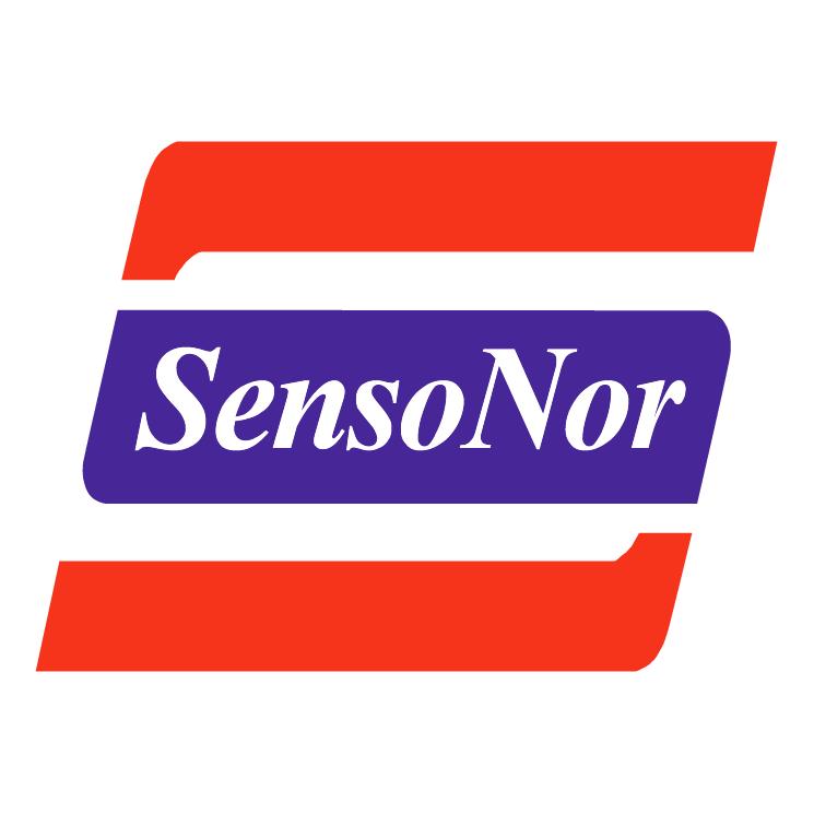 free vector Sensonor