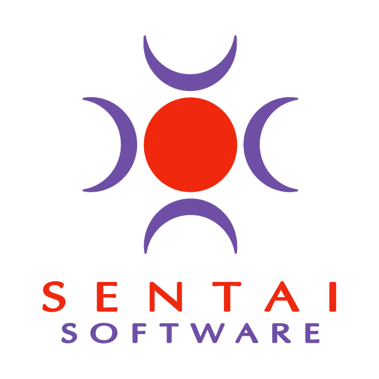 Sentai Software Free Vector 4vector