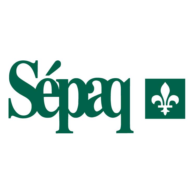 free vector Sepaq