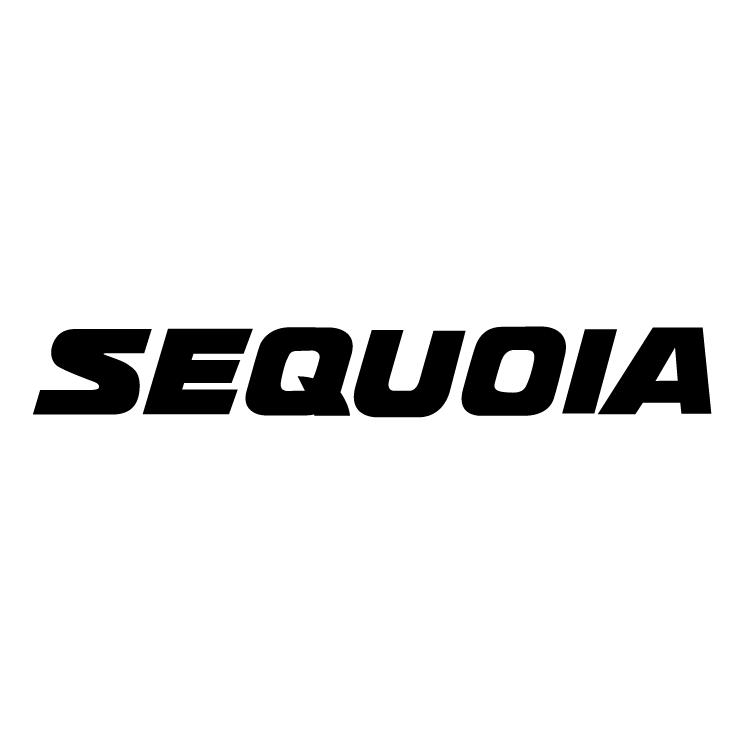 free vector Sequoia