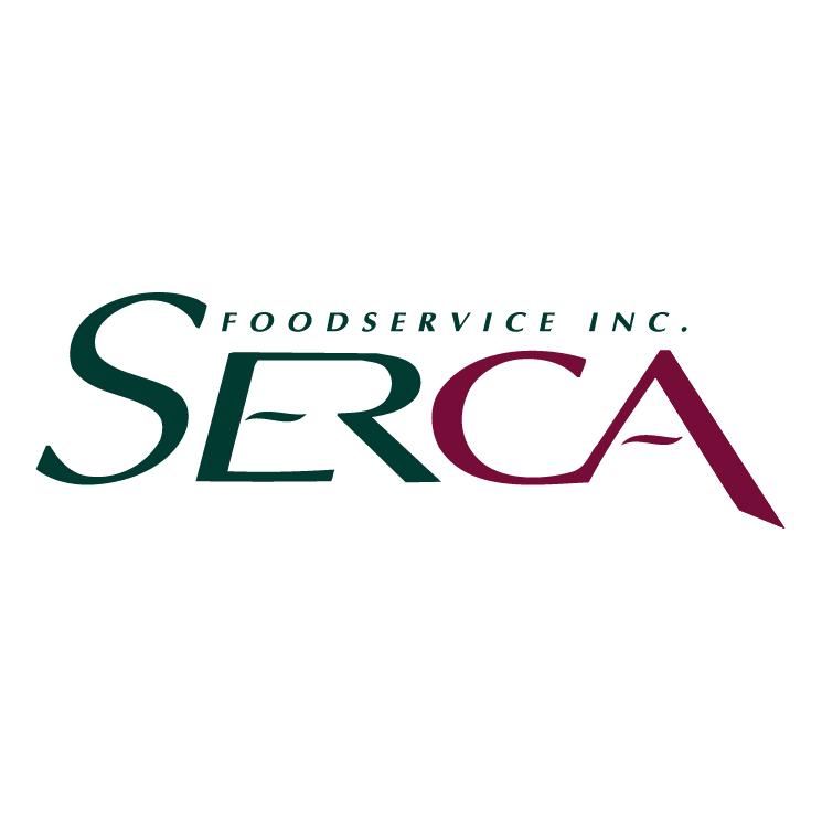 free vector Serca foodservice