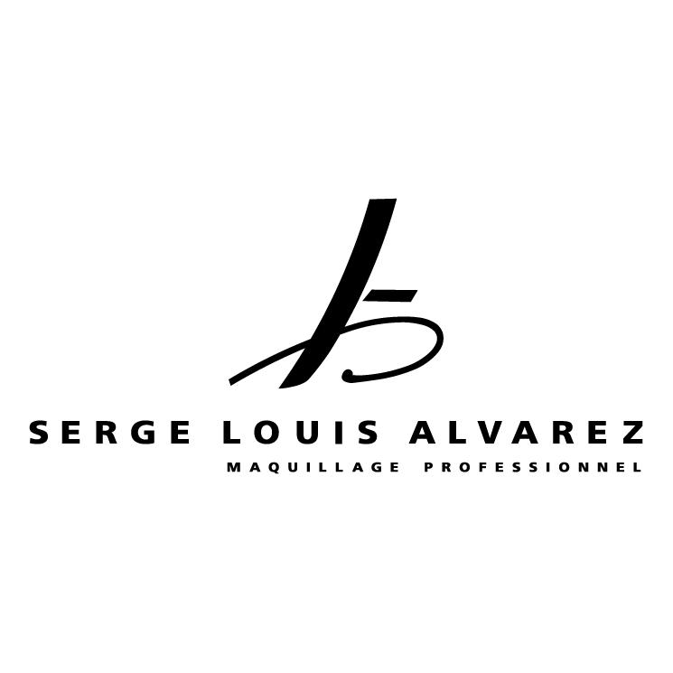 free vector Serge louis alvarez