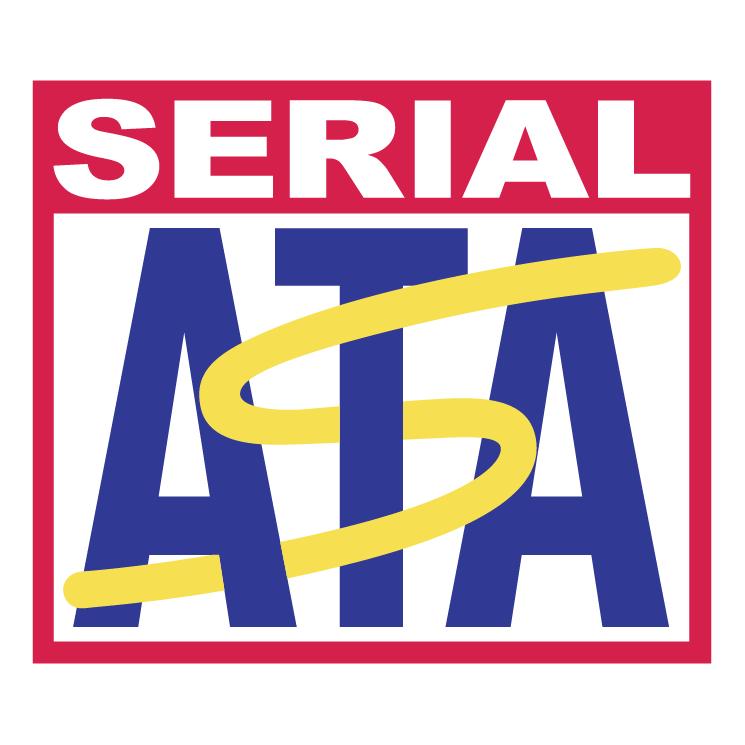free vector Serial ata