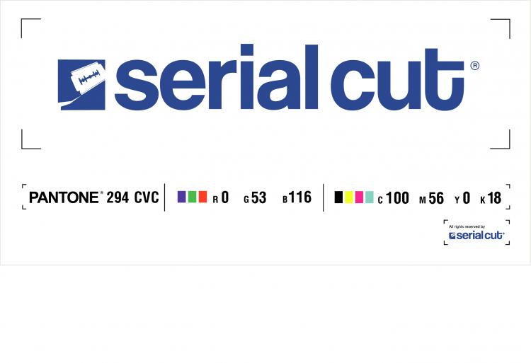 free vector Serialcut