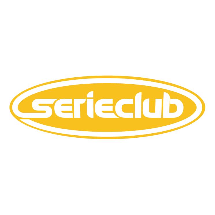 free vector Serieclub